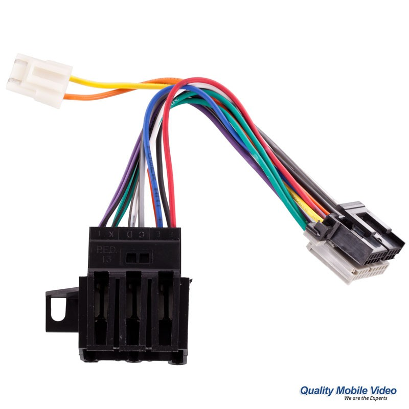 metra 70 1862 turbowires for general motors wiring harness. Black Bedroom Furniture Sets. Home Design Ideas