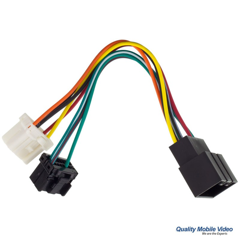 Metra 70-5716 for Ford Taurus, Mercury Sable 1998-1999 Wiring HarnessQuality Mobile Video
