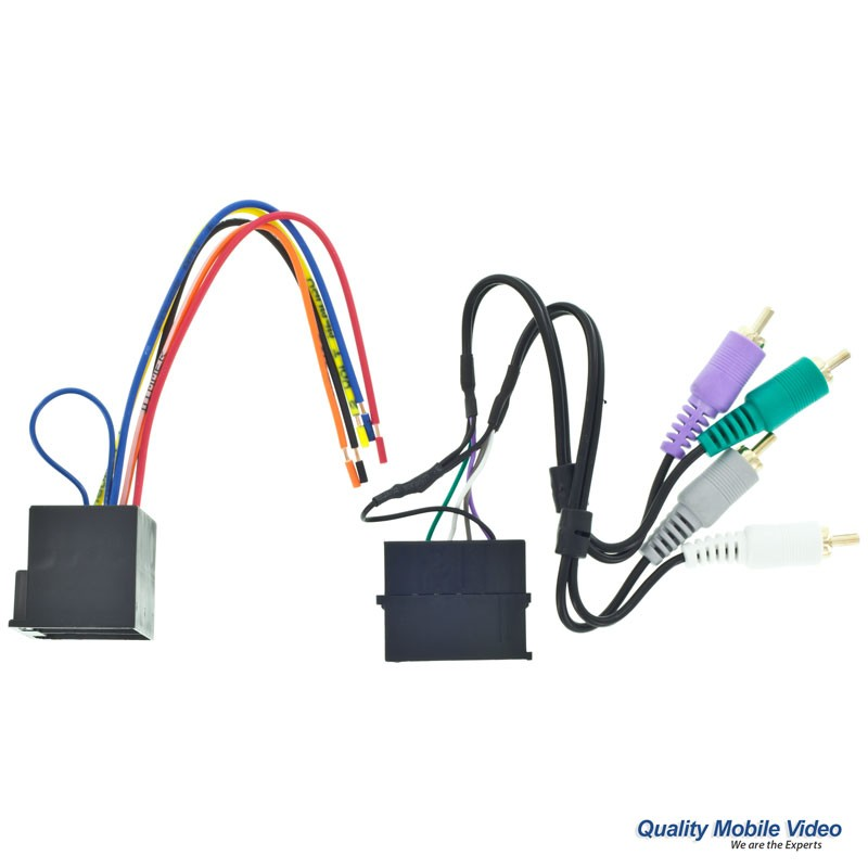 Metra TurboWires 70-9400 Car Stereo Wire Harness For 1998