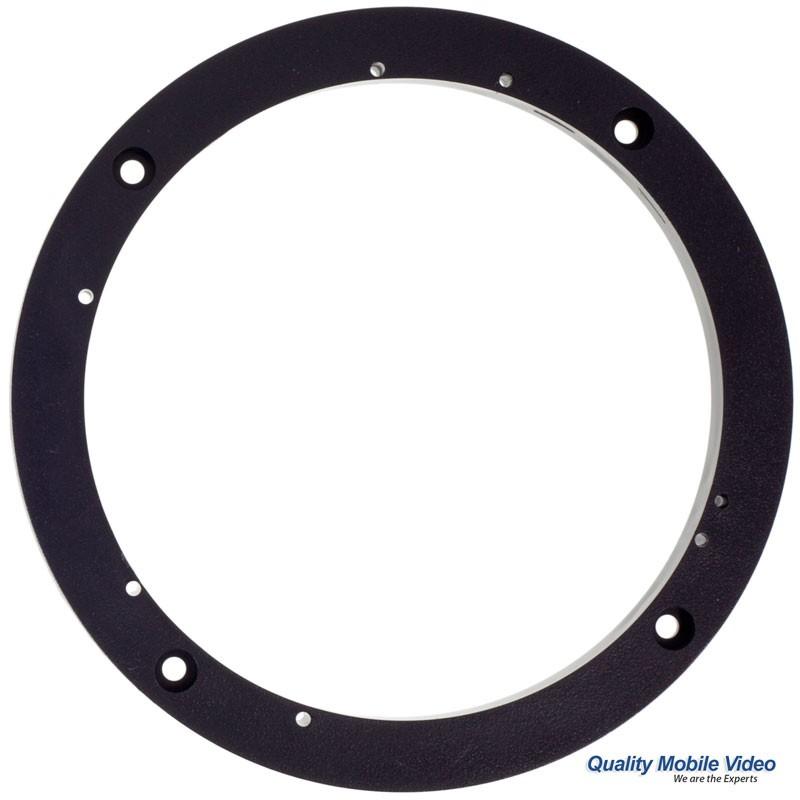 Plastic Ring Spacers : Metra speaker adapters for universal quot plastic