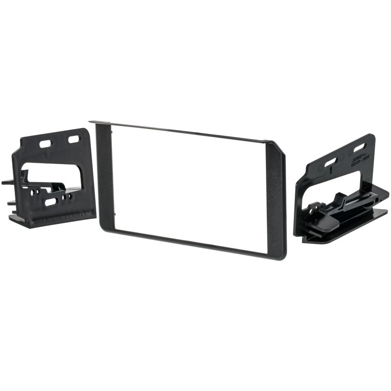 Radio Stereo Mounting Installation Dash Kit Double Din METRA 95-3003G