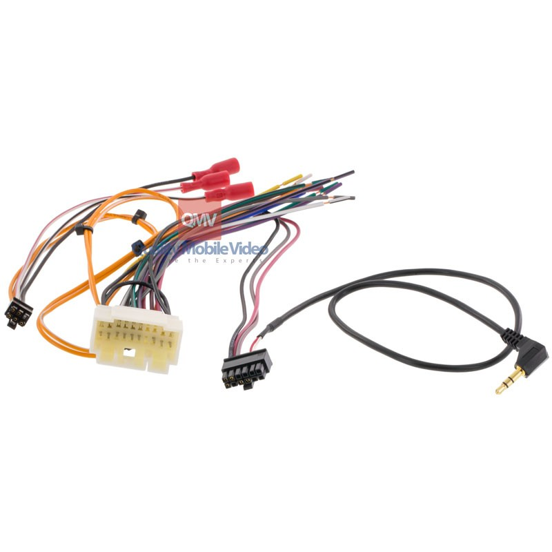 Metra 99-7809B Single Or Double DIN Installation Kit For