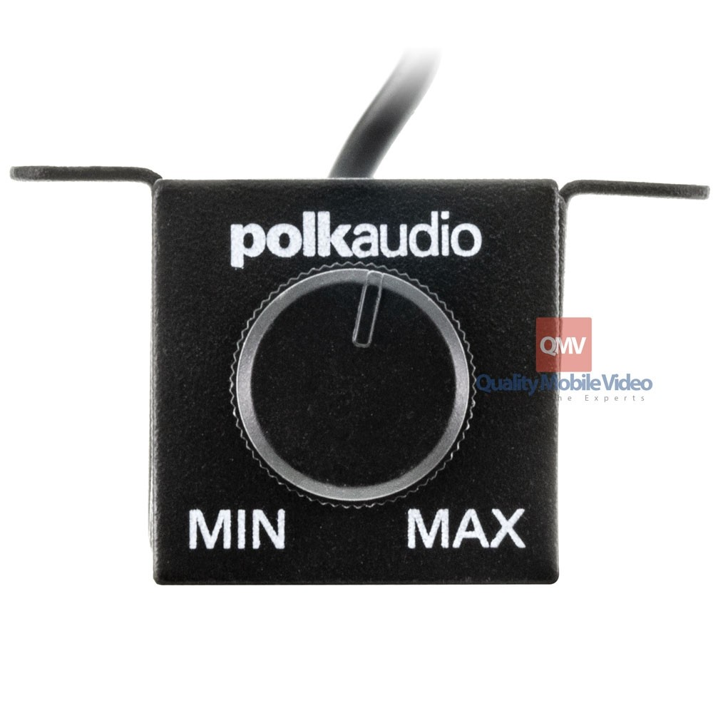 Polk Audio PA880 Class AB Monoblock 800 wattsQuality Mobile Video