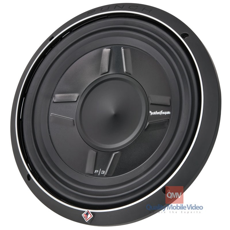 rockford fosgate punch 300 12 power with Rockford Fosgate P3sd2 10 on Rockford Fosgate Wiring furthermore Rockford Fosgate P1S412 12 Punch P1 Subwoofer Single 4 Ohm in addition 2015 Subaru Wrx Subwoofer Enclosure together with Rockford Fosgate Punch P1 P1s812 12 together with Rockford Fosgate P300 10 300W 10 Powered Subwoofer.