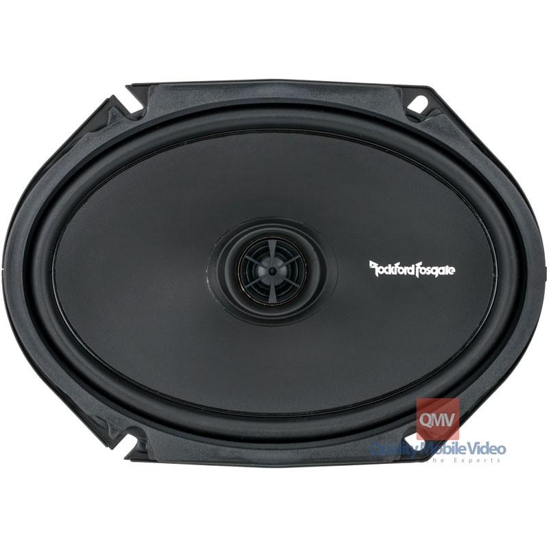 Rockford Fosgate R168X2 6