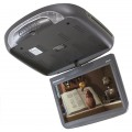 """Quality Mobile Video MV-RF11W 11"""" Overhead DVD flip down monitor with iPod cable"""