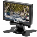 Eyoyo S501H 5 inch Metal Housed LCD Monitor with HDMI, VGA, BNC and Composite Video inputs