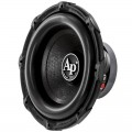 "DISCONTINUED - Audiopipe TXX-BD1-12 12"" Single Magnet 1200 Watt Subwoofer - Dual 4 Ohm"