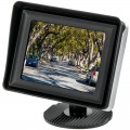 DISCONTINUED - Audiovox ACAM350 3.5 inch LCD Back Up Camera Monitor