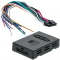 Axxess AX-ADBOX1 Auto Detect Radio Replacement Interface Control Box
