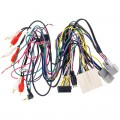 Axxess AX-ADFD01 Harness for 2005 - and Up Ford Vehicles