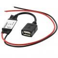 Beuler USBC-5VUSBF 5V USB Power Source