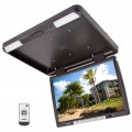 """Quality Mobile Video Clarus  TOP-ZFD154W 15.4"""" Widescreen Overhead Flip down Monitor"""