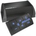 Kicker PXiBT502 50 Watt 2-Channel Class D Amplifier / Controller