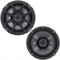 Kicker CS Series 43CSC654 300 watts 6.5 inch 2-Way Coaxial Car Speakers