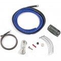 Kicker PK8 8 Gauge Amplifier Installation Kit