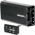 Kicker PXiBT1002 200 Watt 2-Channel Class D Amplifier / Controller