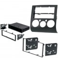 Metra 99-7012 Double DIN Dash Kit for 2004 - 2012 Mitsubishi Galant with Auto Climate Control