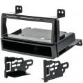 Metra 99-7323 Single DIN Radio Installation Kit for 2007 - 2008 Hyundai Entourage and 2006 - 2008 Kia Sedona
