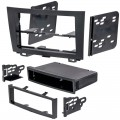 Metra 99-7873 Single or Double DIN Car Stereo Dash Kit for 2007 - 2011 Honda CRV