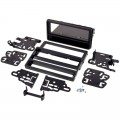Metra Dash Kit 99-8205 Radio Installation Kit Toyota Matrix and Pontiac Vibe 2003-2008 Vehicles