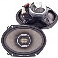 Pioneer TS-D6802R D Series 6x8 Inch 2 Way Coaxial 260 Watt Speakers