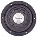 """DISCONTINUED - Pioneer TS-SW841D 500 Watt 8"""" Shallow-Mount IMPP Subwoofer - 4 ohm"""