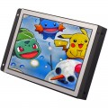 DISCONTINUED - Pyle PLVW9iW 9.2 inch Raw TFT LCD Monitor In Wall Mount Flat Panel with RCA and VGA Inputs