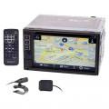 DISCONTINUED - Rosen PR-UN1170-US Factory-Look Series Universal 2DIN In-Dash, Multi-Media, Navigation System