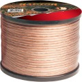 Metra S14-50 MTA 14 Gauge 50 Ft Clear Speaker Wire