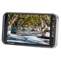DISCONTINUED - Safesight TOP-SS-MD9001 9 Inch Widescreen TFT LCD Rear View Mirror Monitor