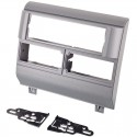 Metra 99-3000G Car Stereo Dash Kit for 1988 - 1994 Chevrolet, and GMC trucks and SUV's - Grey