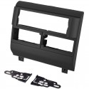 Metra 99-3000 Car Stereo Dash Kit for 1988 - 1994 Chevrolet, and GMC trucks and SUV's - Black