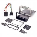 Metra 99-3010S-LC Single or Double DIN Installation Kit for Chevrolet Camaro 2010 - 2015 Vehicles