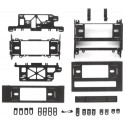 Metra Dash Kit 99-7400 Radio Installation Kit Nissan Multi-Kit 1980-1994 Vehicles