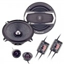 DISCONTINUED - Pioneer TS-A1305C A Series 5 1/4 Inch 300 Watt Component Speaker Package