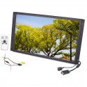 Quality Mobile Video LCDMC22WX 22 Inch Wide Screen  LCD Monitor - VGA and RCA