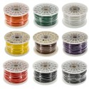 Accelevision 618 Made in the USA 1000 Ft Roll 18 Gauge Primary Wire