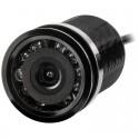 Accelevision RVC1200IR Flush Mount Bullet Back Up Camera IR - Reverse Image