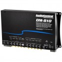 AudioControl DM-810 8 input 10 output DSP processor and Equalizer with time alignment