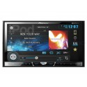 DISCONTINUED - Pioneer AVH-X4500BT Double DIN Multimedia DVD Receiver with 7 inch touchscreen Display, AppRadio Mode, Bluetooth, and MIXTRAX