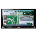 Discontinued - Pioneer AVIC-Z150BH 7 inch In-Dash Navigation AV Receiver with WVGA Touchscreen, Bluetooth, HD radio, SiriusXM ready, Built in traffic, and AppRadio mode
