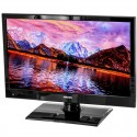 """Axess TV1705-15 15"""" 12 Volt HD LED TV with AC/DC power adapter"""