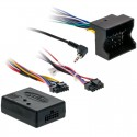 Metra XSVI-9003-NAV 2002 - and Up Volkswagen CAN-Bus interface with Navigation outputs