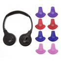 Boss HP34C 2-Channel IR Wireless Headphones
