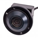 Boyo (Vision Tech) VTK100N Non-Reverse Keyhole Type Waterproof Camera with Built In 1/3 inch DSP Color CCD