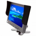 """DISCONTINUED - Boyo VTM9000Q 9"""" Universal LCD Monitor with Quad Screen Capability"""