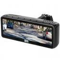 """Boyo VTM73FL Frameless Replacement Rearview Mirror with Full View 7.3"""" LCD Display"""