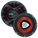 Boss Audio CH6500 Chaos Extreme 2-way 6.5 inch Full Range Speaker
