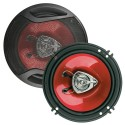 Boss Audio CH6552 Chaos Extreme 2-way 6.5 inch Full Range Speaker